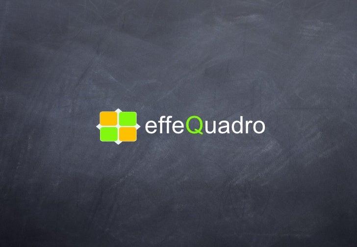 Effequadro pres revised