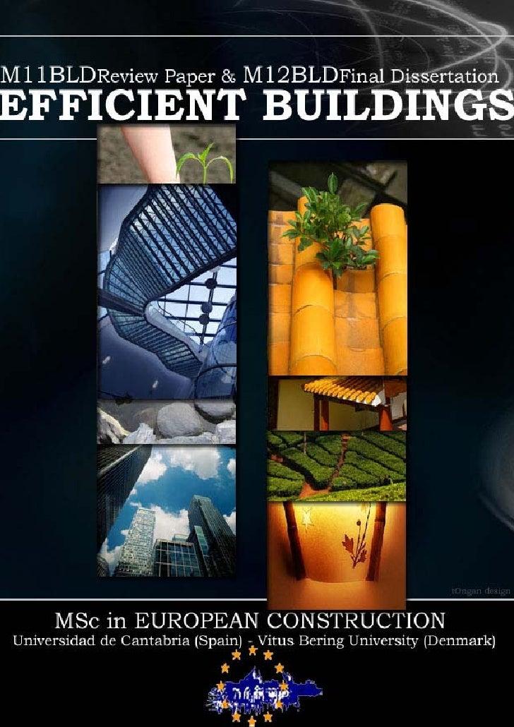 PASSIVE HOUSE & HYDROGEN ENERGY     -1-