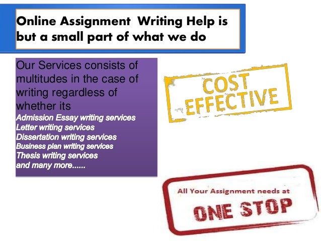 Quality rich Assignment writing service & Assignment Help
