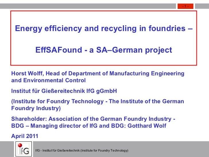 Eff sa found-e&m efficiency-04.2011-4