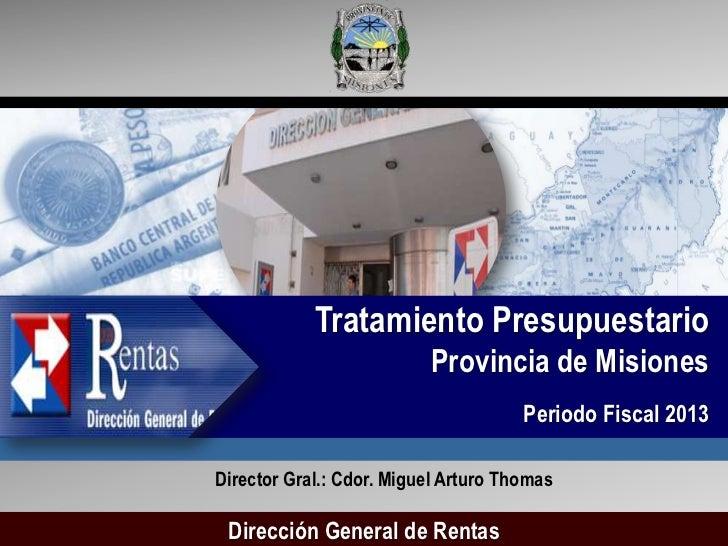 La administración de los recursos