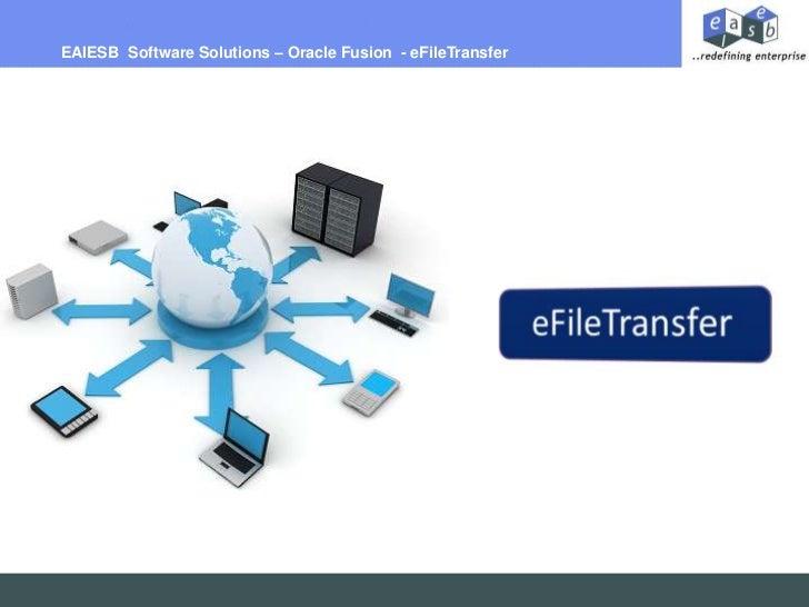 eFile Transfer