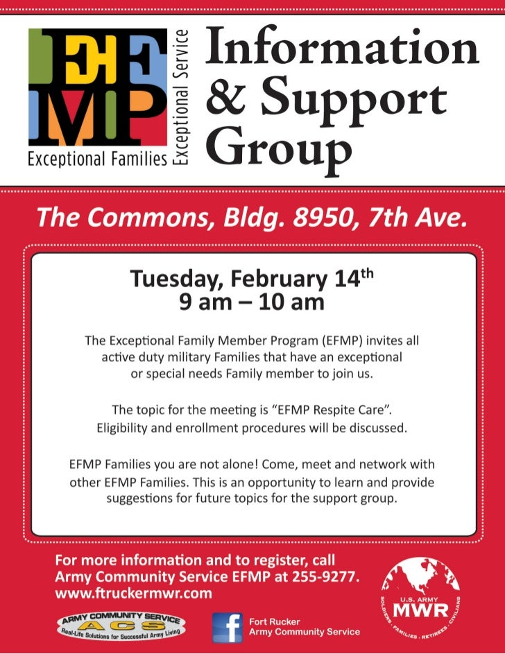 Efmp infor-and-support-group-feb-12 flier