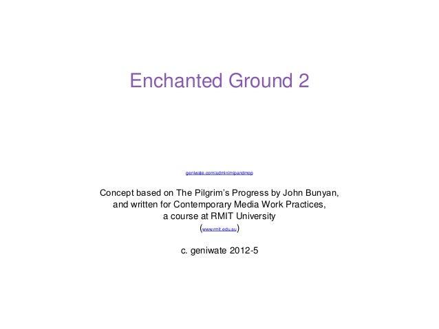 Enchanted Ground 2