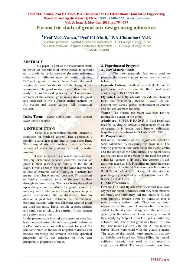 Prof M.G.Vanza, Prof P.I.Modi, P.A.Chaudhari M.E./ International Journal of EngineeringResearch and Applications (IJERA) I...