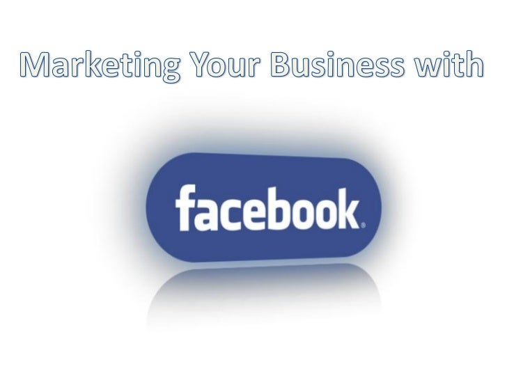 """•   What is Social Media """"Marketing""""•   Why Facebook?•   Personal vs. Business Use•   Creating Your Page•   Setting Up You..."""