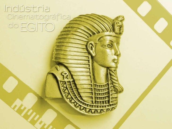 Cinema no Egito