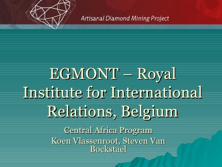 Alluvial Diamond Diggers -KPCS-WGAAP