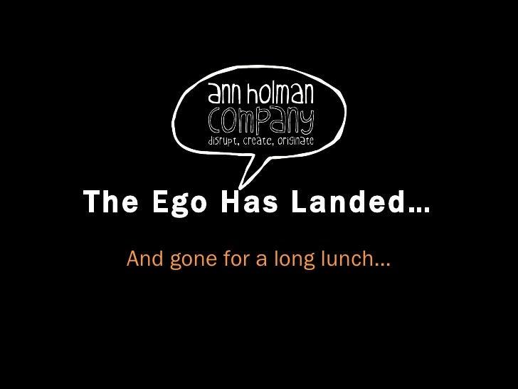 Ego presentation01-1