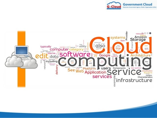 Agenda  - Technology Trends - Cloud Computing - Government Cloud by EGA
