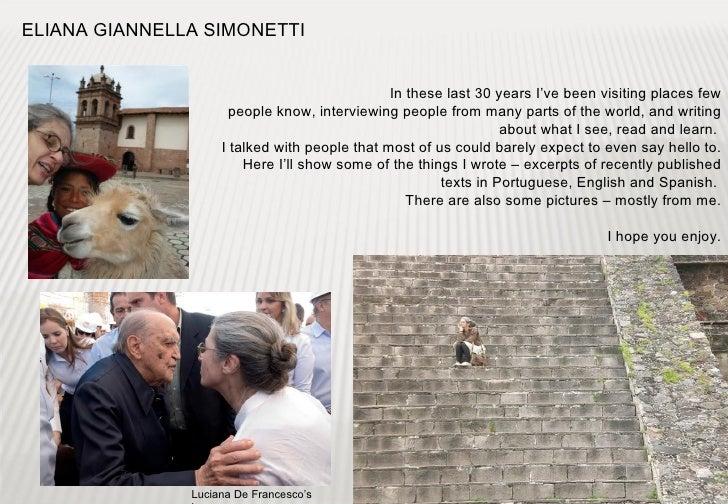Eliana Giannella Simonetti