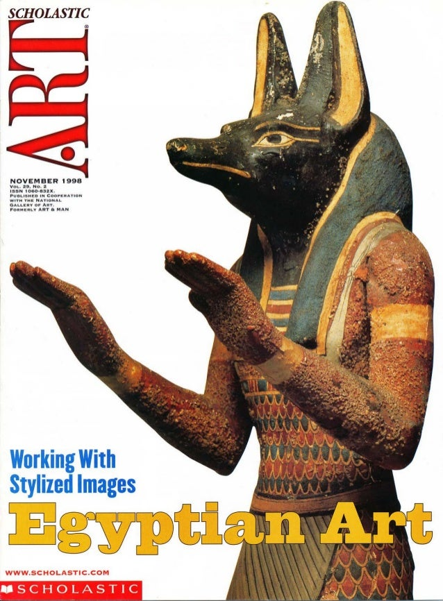 EGYPTIAN ART  Date(s): __________________________________ Essential questions based on the Egyptian reading 1. In what par...