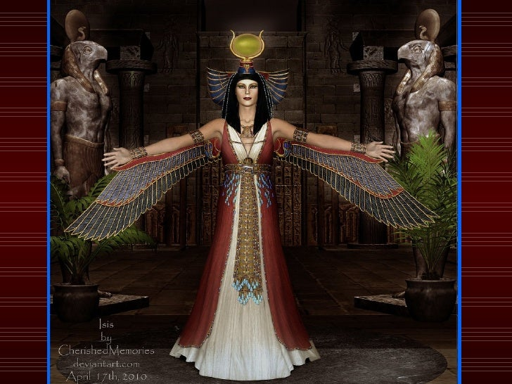 Egyptian Digital Art