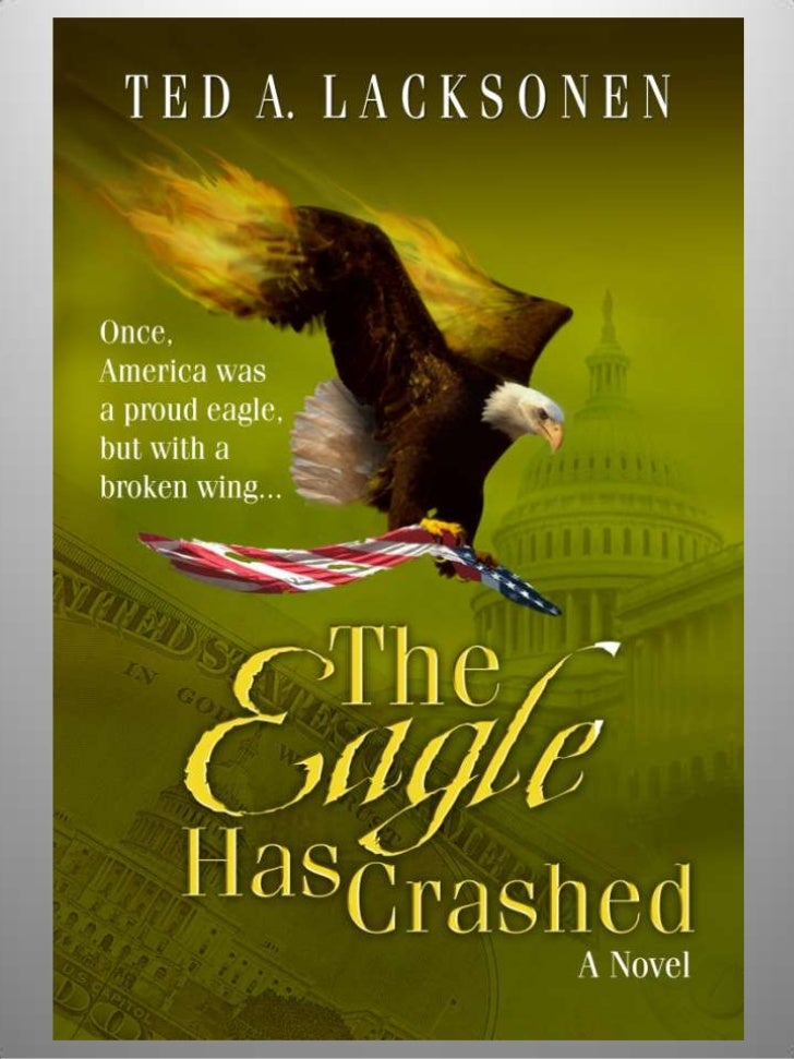 The Eagle Has Crashed