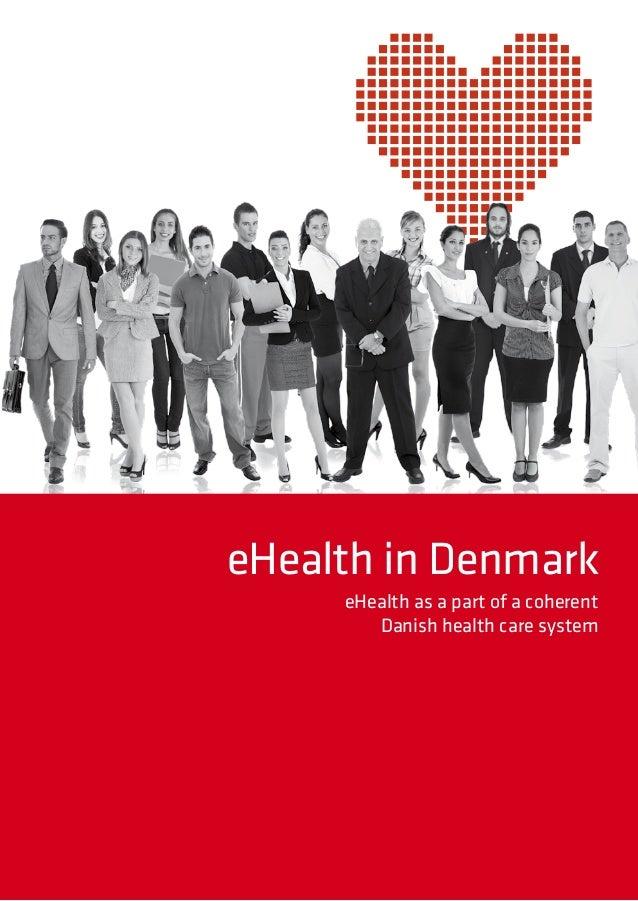 E-health in Denmark