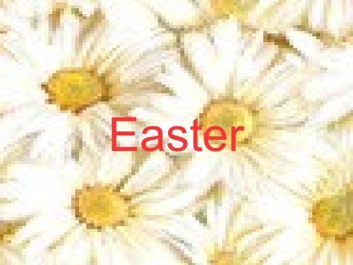 Easter Jose Luis