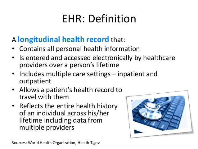 5 Legal Issues Surrounding Electronic Medical Records