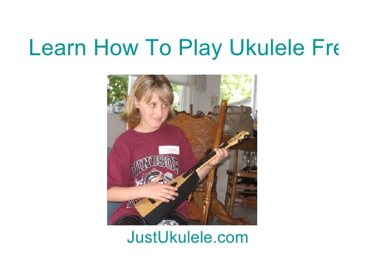 Ehu girl ukulele chords