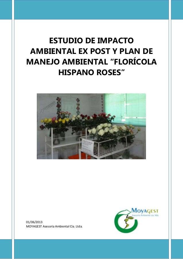 Eia y pma hispanoroses (1)