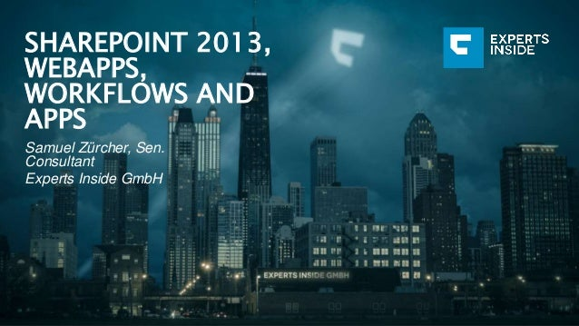 How to best setup SharePoint 2013, Web Apps, Workflow Manager with Powershell