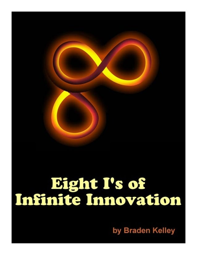 Posted on August 26, 2012 by Braden KelleySome authors talk about successful innovation being the sum of idea plus executi...