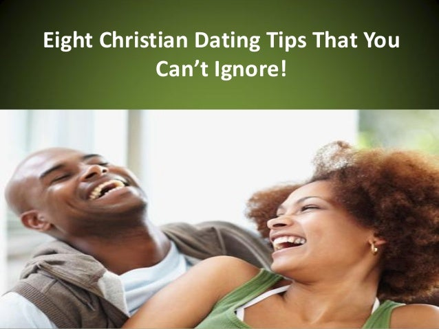 christian dating idea tip