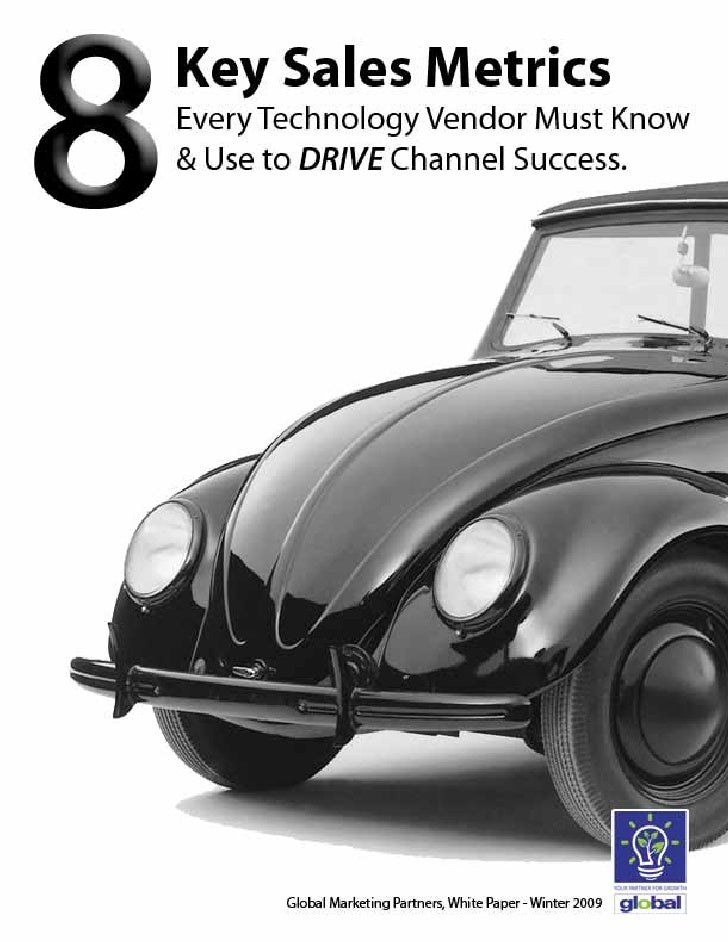 Executive Summary           Fifty years ago, there was no fuel gauge in the Volkswagen Beetle... so drivers actually had t...