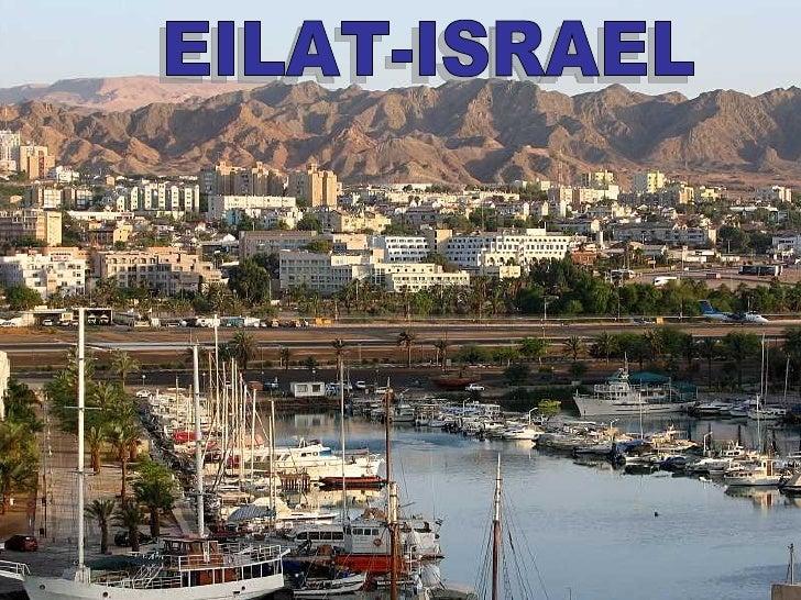 Eilat Mar Rojo EILAT-ISRAEL