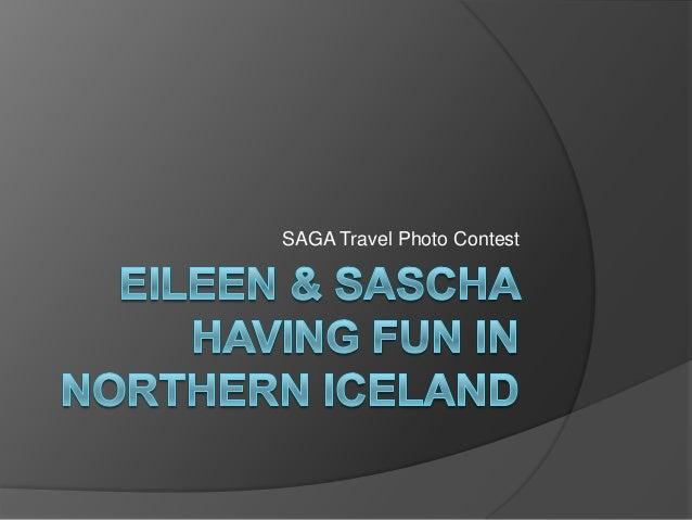 SAGA Travel Photo Contest