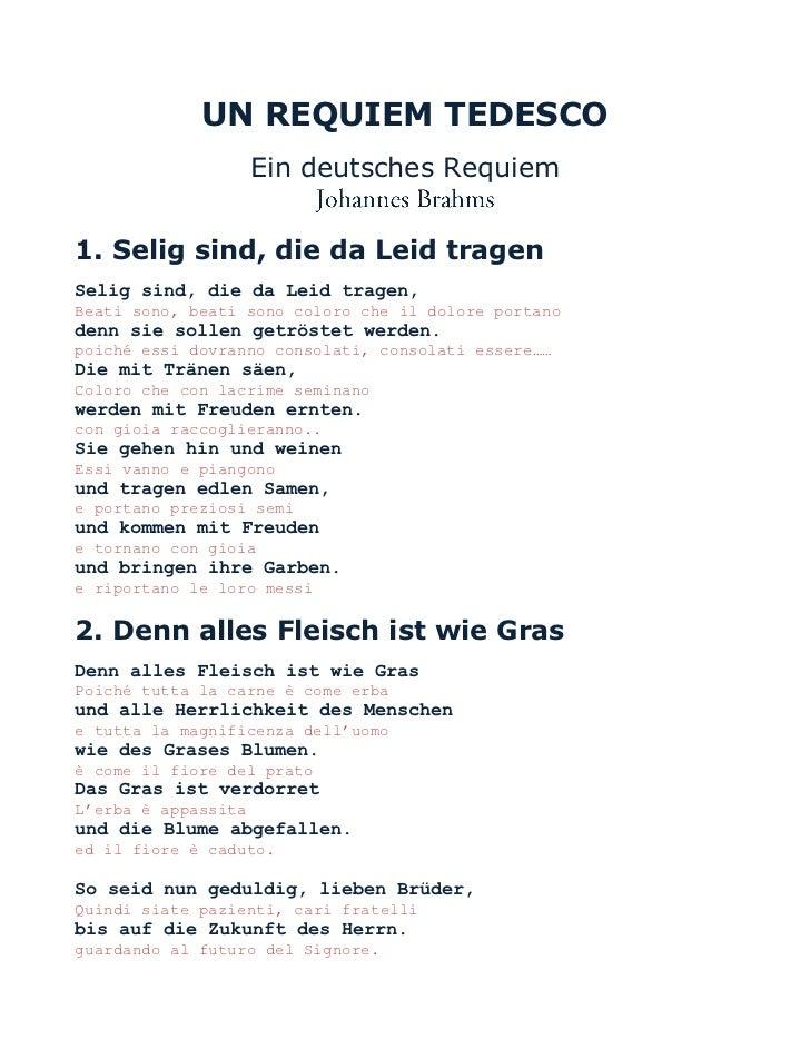 Ein deutsches requiem parole 02