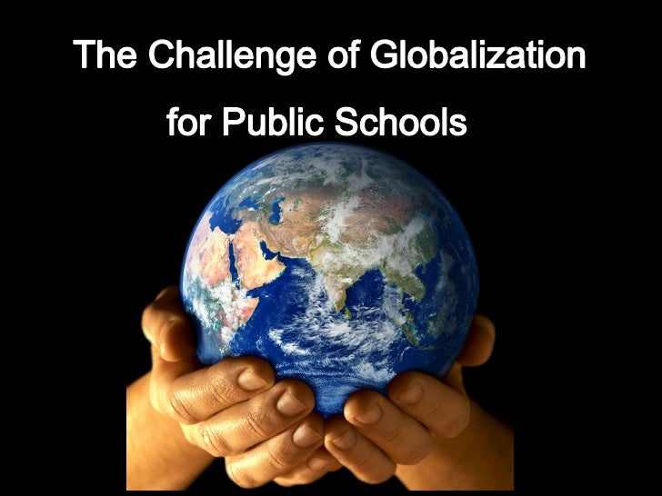 The challenge is to provide equity and equality in education for ALL students. And to meet this challenge, fundamental shi...