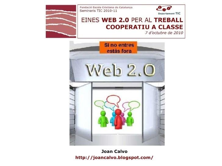 Joan Calvo http://joancalvo.blogspot.com/