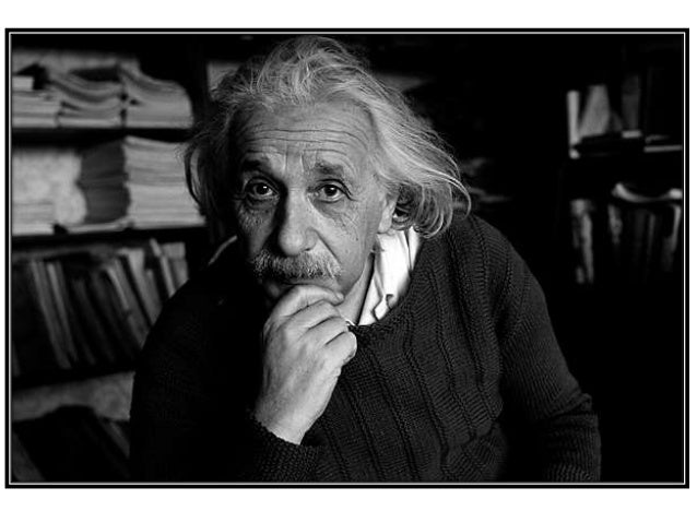 4 Lessons From Albert Einstein - A Grade 5 Commencement Speech