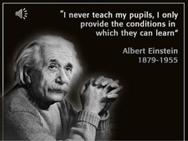 Albert einstein essay