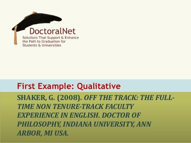 Methodology dissertation help