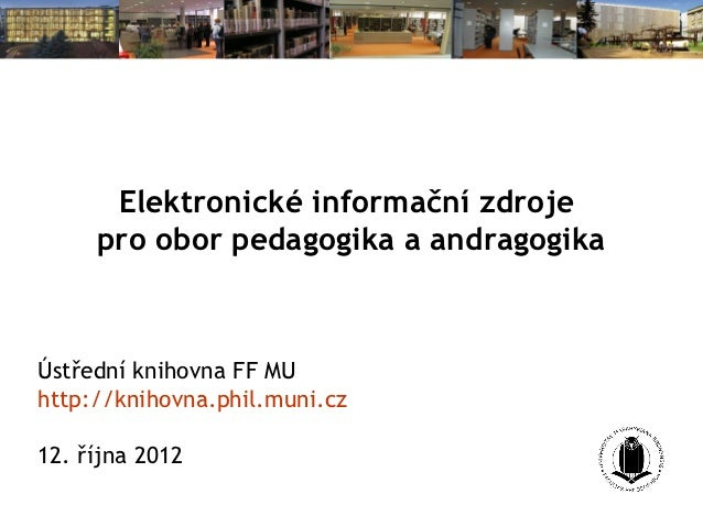 Eiz pro pedagogiku (podzim2012)
