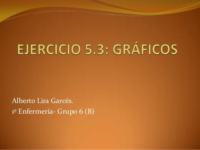 Ejercicio 5.3