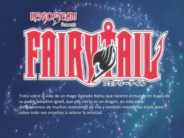 fairy tail manuel monje