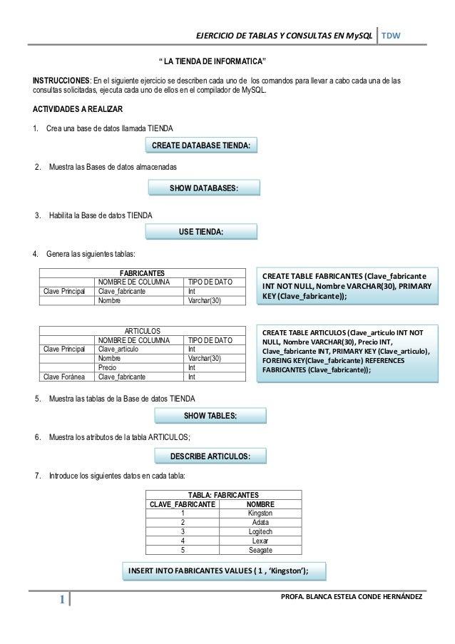 Ejercicio sql tienda informatica (1)