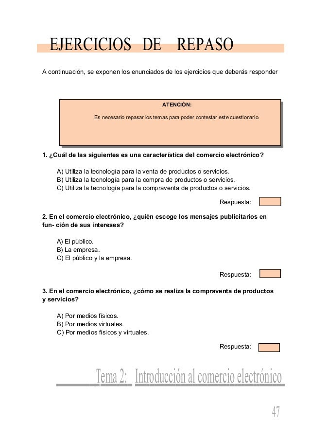 EJERCICIOS DE REPASO A continuación, se exponen los enunciados de los ejercicios que deberás responder ATENCIÓN: Es necesa...