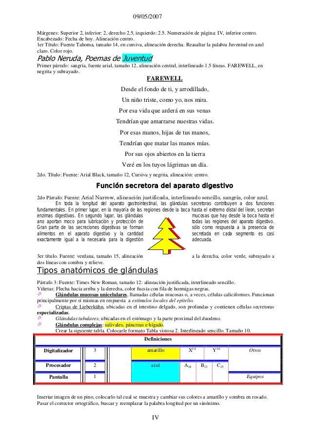 test connaissance word 2007 pdf