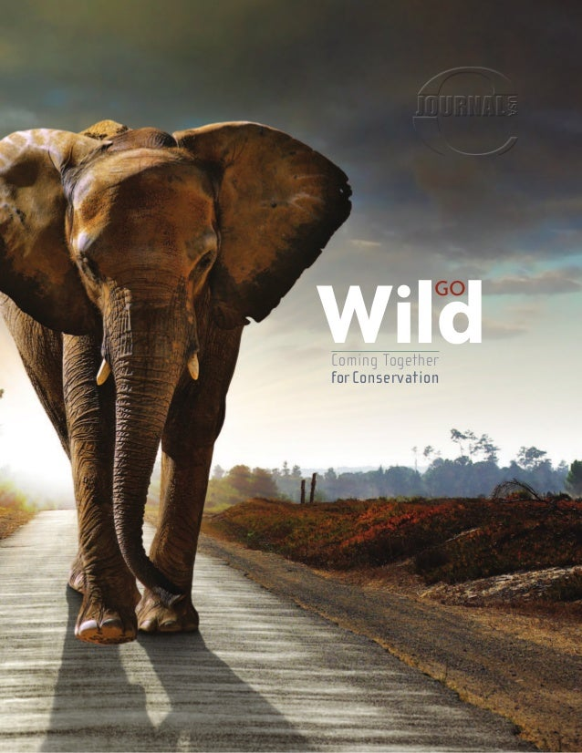 Wild               GOComing Togetherfor Conservation