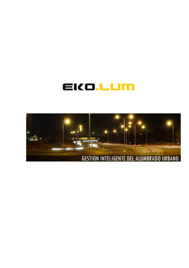 EkoLUM v1 guia de usuario