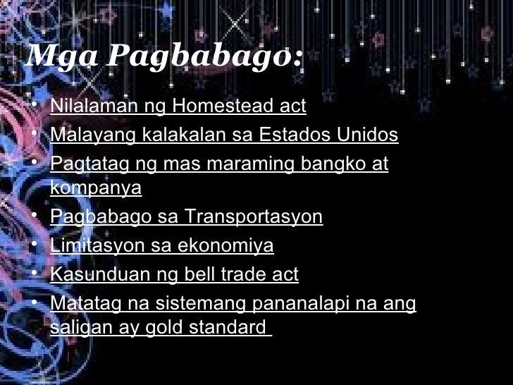 """ano ang dahilan ng pagbabago ng panahon Sa panahon at kung paano ito unti-unting nagbago sa mga teknolohiya na siyang tumutulong sa pagbago ng modernong panahon  factor"""" sa pagbabago ng  no."""