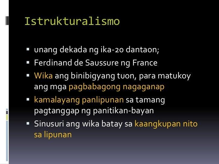 kwentong eksistensyalismo Eksistensyalismo malaya ang tao  tagpuan-ito ang pook o lugar at oras na pinangyayarihan ng kwento na itinakda ng may akda.