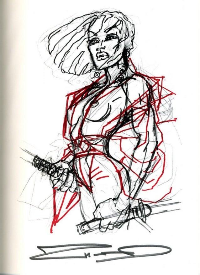 El arte de Sin City vol - 1