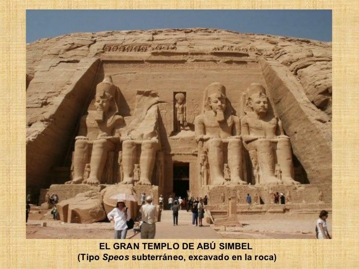 El arte egipcio introducci n y arquitectura for Tipos de arte arquitectonico