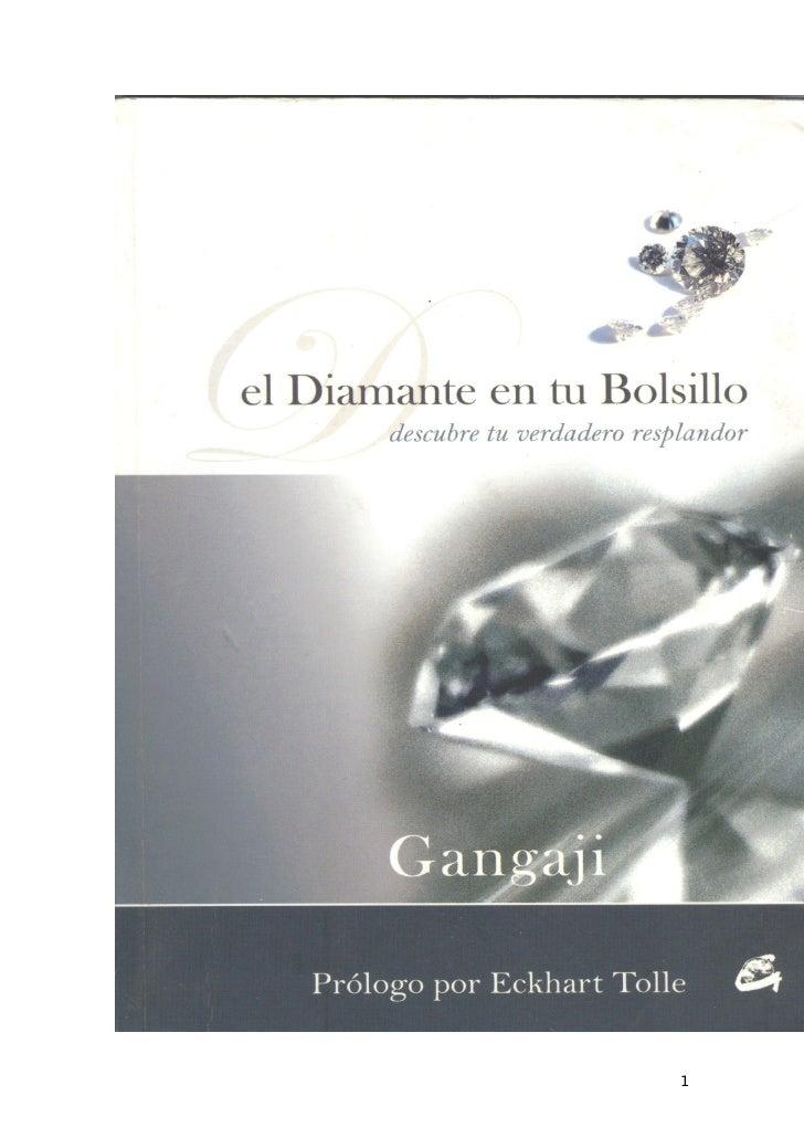 El diamante-en-tu-bolsillo-gangaji