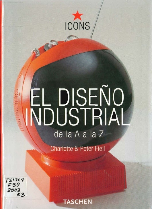 el dise o industrial de la a a la z On libros diseño industrial pdf