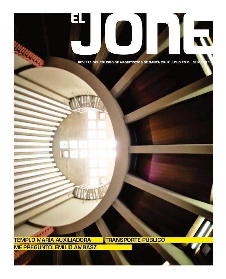 El Jone1 - Transporte Público